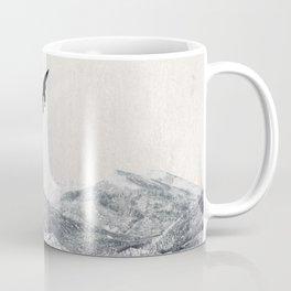 Iron Spike Coffee Mug
