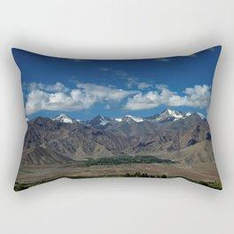 The Stok View... Rectangular Pillow