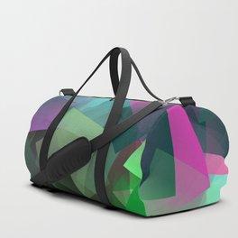 Cloudy day Duffle Bag