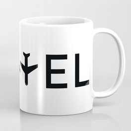 Travel and enjoy Coffee Mug