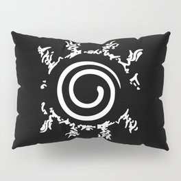 Naruto's Ninja Way V2 Pillow Sham