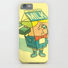 Spoiled Milk Slim Case iPhone 6s