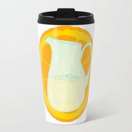 Cool Orangeade Travel Mug