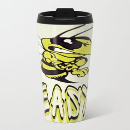 Bee Easy Travel Mug