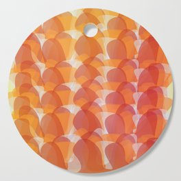 The Jelly Wave Collection Cutting Board