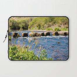 Week Ford Stepping Stones Laptop Sleeve