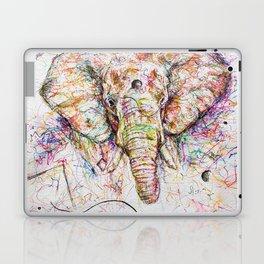 Elephant // Sananga Laptop & iPad Skin