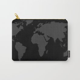 Binary America Carry-All Pouch