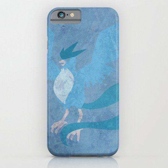 Articuno iPhone & iPod Case