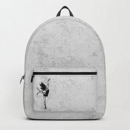 Dance of life Backpack