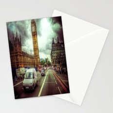 Ben Stationery Cards