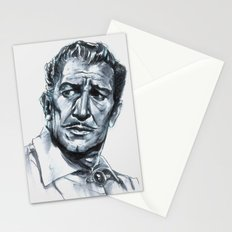 Vincent Price - The Raven Stationery Cards