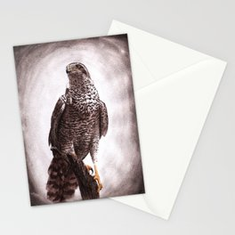 Falcon (3c) Stationery Cards