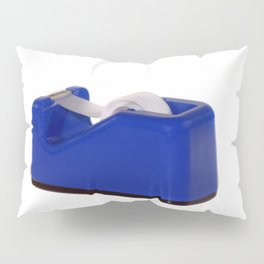 Tape Dispenser Pillow Sham