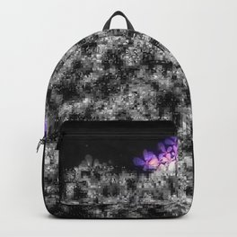 Lost in Translation Queen Anne's Lace Backpack