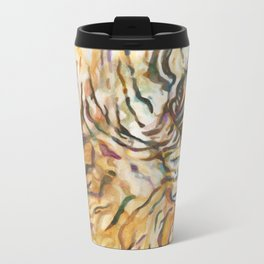 Fearful Symmetry Glump Metal Travel Mug