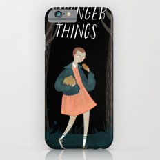 Stranger Things iPhone 6s Slim Case