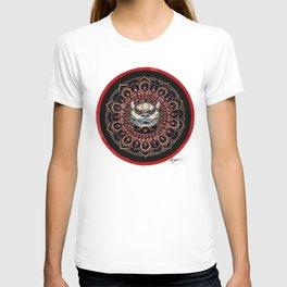 guardian lion T-shirt