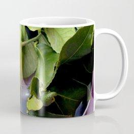 Pewter There Coffee Mug