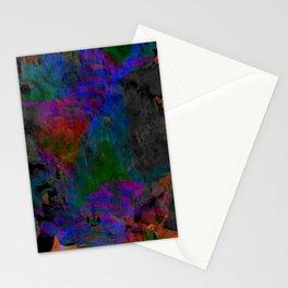 Human Sadness Stationery Cards