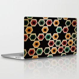 pentagons Laptop & iPad Skin