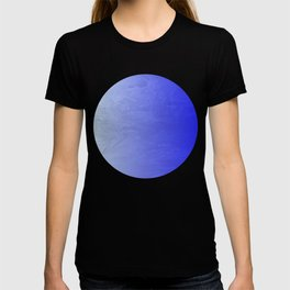 Blue Ice Glow T-shirt
