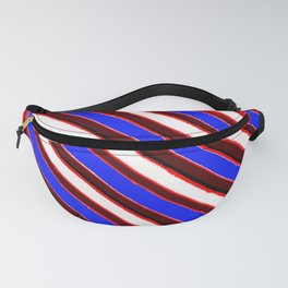 Banner Fanny Pack