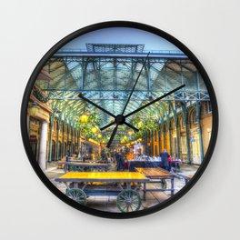 Covent Garden Market London Wall Clock