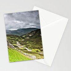 Inchnadamph Caves Stationery Cards