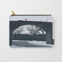 The Handmaid's Tale Poster Carry-All Pouch