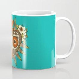 Tiki Majora Coffee Mug
