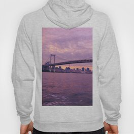 Rainbow Bridge Hoody