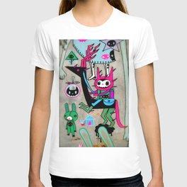 krecher T-shirt