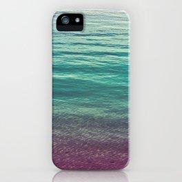 Sangria iPhone Case