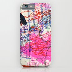 Conforto iPhone 6s Slim Case