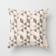 BENI Throw Pillow