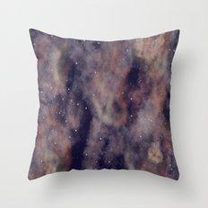 Nebula VII Throw Pillow