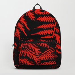 Flaming Trilogy Backpack