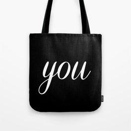 youseun Tote Bag