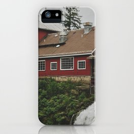 Clifton Mill iPhone Case