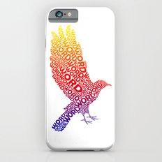 Have you heard? Slim Case iPhone 6s