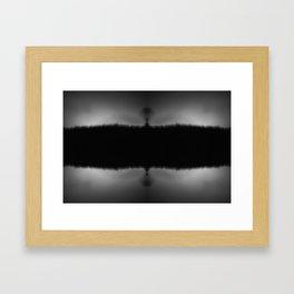Lowside Framed Art Print