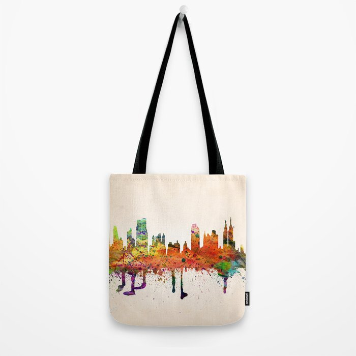 YORK, NEW YORK Tote Bag