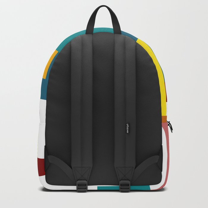 CB #8 Backpack