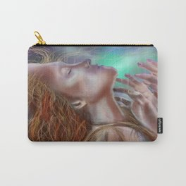 """""""Dance of Eternity"""" Carry-All Pouch"""