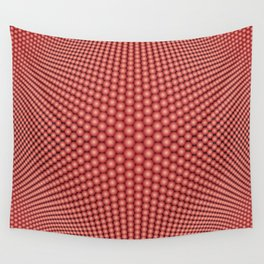 Abstract Pattern Wall Tapestry