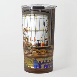 Apothecary Supplies Travel Mug