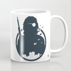 John Carpenter's Escape From New York Mug