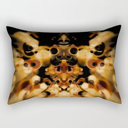 FireMan Rectangular Pillow
