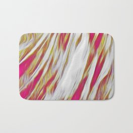 SmoothedPearlEssenceElement Bath Mat
